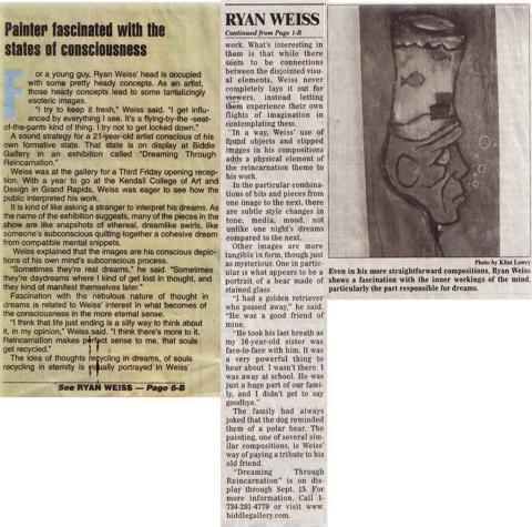 Wyandotte News-Herald